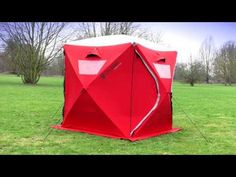 Qube Tents Connect To Make One Giant Camping Fortress | Fatherly