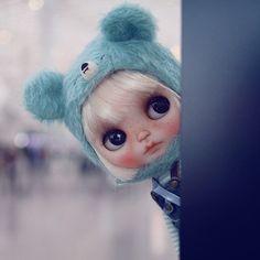 #ambrosial #fbl #blythe #customblythe #blythecustom #doll #mimsy #K07 #K07doll by k07doll