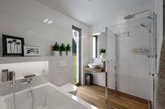 Návrh a 3D vizualizácia kúpeľne Alcove, Bathtub, Bathroom, Standing Bath, Washroom, Bathtubs, Bath Tube, Full Bath, Bath