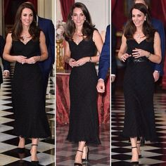 Catherine Duchess of Cambridge during her visit to Paris Photo (C) GETTY IMAGES