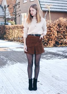 OUTFIT   Neutral Colors