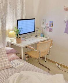 Minimalist House Design, Minimalist Room, Living Room Bedroom, Bedroom Decor, Dream Bedroom, Bedroom Colors, Bedroom Inspo, Bedroom Ideas, Asian Room