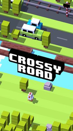 Crossy Road is an endless hopper video game by developer Hipster Whale--composed of Andy Sum, Matt Hall, and Ben Weatherall--that features voxel artwork and a variety of characters. Crossy Road is ...