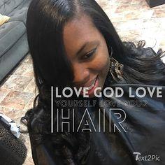 Top 100 natural hairstyles for short hair photos Love 💕 God ! Love yourself! #naturalhair #silkpress #healthyhair #nhdaily #naturallyshesdope #naturalhairstyles See more http://wumann.com/top-100-natural-hairstyles-for-short-hair-photos/