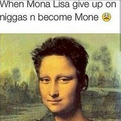 I need help with my Mona lisa research paper.. Please help me because I cat find anything!!?