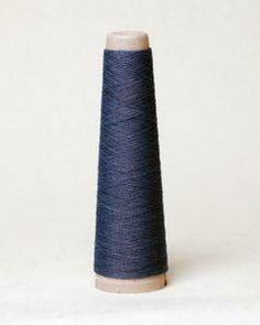 purl soho | products | item | copper bamboo (habu textiles)