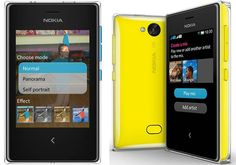 Nokia Asha software update for touchscreen Asha devices to start rolling out today.