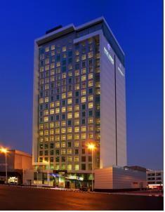 ★★★★★ Park Regis Kris Kin Hotel, Dubai, UAE