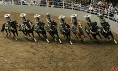 charros de mexico | Mexico Charros Photo,Mexico Charros Pictures, Stills, Mexican cowgirls ...