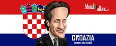 #caricature #Brazil2014 #illustration