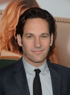 And whether he's clean shaven… | Why Paul Rudd Is A Dream Come True For Every Man, Woman And Child