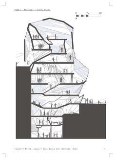 Portfolio: Parametric Design Studio : StudioWSH 2009