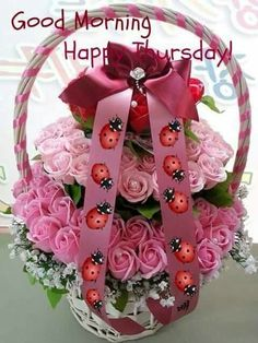 Good Morning, Happy Thursday good morning thursday thursday quotes good morning…