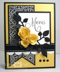 SSSC126 - Merci by justbehappy - Cards and Paper Crafts at Splitcoaststampers