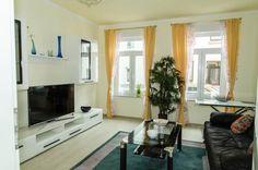 Voll möblierte 44 qm Wohnung in Dottendorf-Zentrum - Wohnung in Bonn-Dottendorf