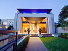 Photo of a house exterior design from a real Australian house - House Facade photo 8128105