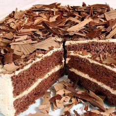 TEJMENTES GESZTENYETORTA Tiramisu, Tej, Food And Drink, Ethnic Recipes, Tiramisu Cake