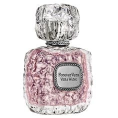 Forever Vera, with its balanced floral blend, is a light, feminine scent that is sure to endure the test of time.