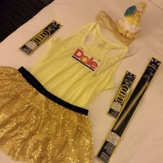 Disney Runs in the Family: Race Report: 2014 Wine & Dine Half Marathon                                                                                                                                                      More