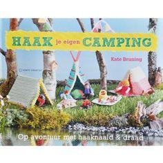 Haak je eigen camping  Met te gekke ideeen!