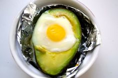 The Eggocado | 19 Easy Recipes Every College Student Should Know