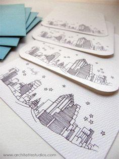 Architette Studios - Austin Version 1