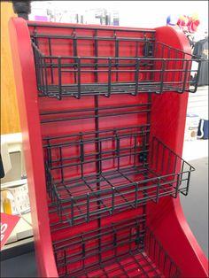 Slatwire Wire Baskets Main