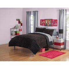 your zone mink zebra bedding comforter set