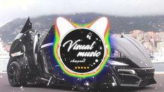 Pegboard Nerds - Speed of Light (Pt. 2) ft. Taylor Bennett Skylr