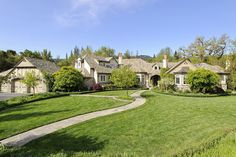 Exterior french country homes Design Ideas, Pictures, Remodel and Decor