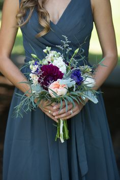 Woodland Floral portfolio showcases photos of our wedding flowers, bouquets, boutonnieres, centerpieces, and accents.