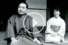 The Life Story of Daisaku Ikeda. Video (23:00)