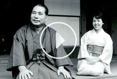 The Life Story of Daisaku Ikeda. Video (23:00)