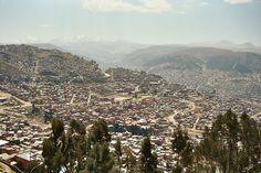La Paz, Bolivia | La Paz (Bolivia)