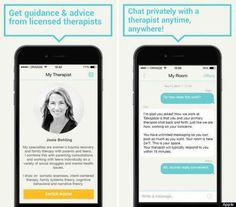 9 Inspiring Apps Created to Improve #MentalHealth #ehealth