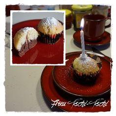 Frau Tschi-Tschi: Happy Birthday Muffins