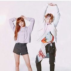 Taehyung and Lisa photoshoot Blackpink Lisa, Brother And Sister Love, Kpop Couples, Kpop Drawings, Blackpink And Bts, Couple Wallpaper, Aesthetic Themes, Ulzzang Couple, Taehyung