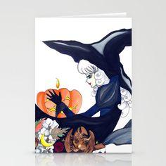 Halloween Master Stationery Cards by artsyeye_illustrations Eye Illustration, Illustrations, Rooster, Stationery, Artsy, Batman, Superhero, Halloween, Artwork
