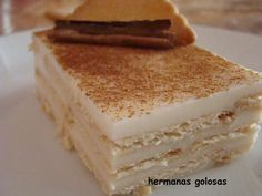 Leches (Milk Cake) Tres Leches (Milk Cake) - This is one of my favorite desserts. Family and friends love it too.Tres Leches (Milk Cake) - This is one of my favorite desserts. Family and friends love it too. Brownie Desserts, Just Desserts, Delicious Desserts, Yummy Food, Cupcakes, Cupcake Cakes, Bolo Tres Leches, Cake Recipes, Dessert Recipes