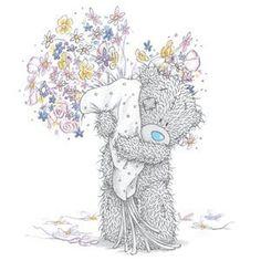 Me to you au bouquet