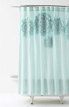 Everything Turquoise: Bath