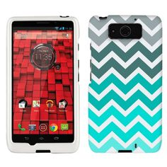 Motorola Droid Ultra Maxx Chevron Grey Green Turquoise Pattern Phone Case Cover TrekCases http://www.amazon.com/dp/B00FAU5B72/ref=cm_sw_r_pi_dp_vZJ2tb0XFRQV20EC