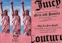 JUICY COUTURE: Week 10-Sales Promotion and Personal Selling