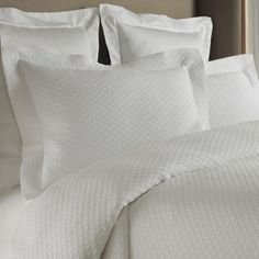 Shop the Alyssa Tailored Coverlet at Perigold, home to the design world's best furnishings for every style and space. Pillow Shams, Bed Pillows, Bed Blankets, White Peacock, Ruffle Bed Skirts, Linen Storage, Thing 1, Body Pillow Covers, Big Girl Rooms