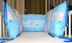 tour de lit bébé epais 32 best des tours de lit pour votre bébé images on Pinterest  tour de lit bébé epais