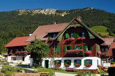 bad mitterndorf austria