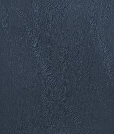 Nassimi Dark Blue Vinyl - $7.1   onlinefabricstore.net