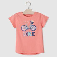 Compra online Camiseta de niña Unit en la sección Camisetas y polos de la  web de Hipercor. 6b325ec07ab