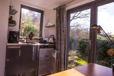 1 Bedroom, 1 bathroom at per week, holiday rental in Totnes on TripAdvisor Price Book, Devon, Trip Advisor, England, Cottage, Windows, Bathroom, Holiday, Cabin