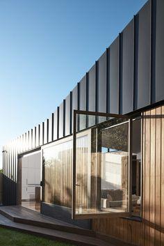 Bridge House - figr